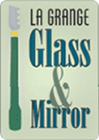La Grange Glass & Mirror Co. Logo